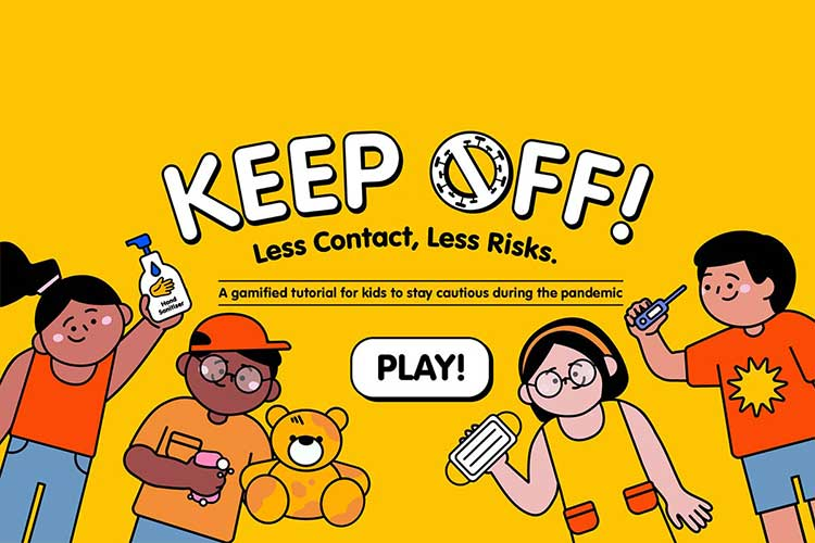 GREY SINGAPORE SIMPLIFIES HYGIENE FOR KIDS WITH