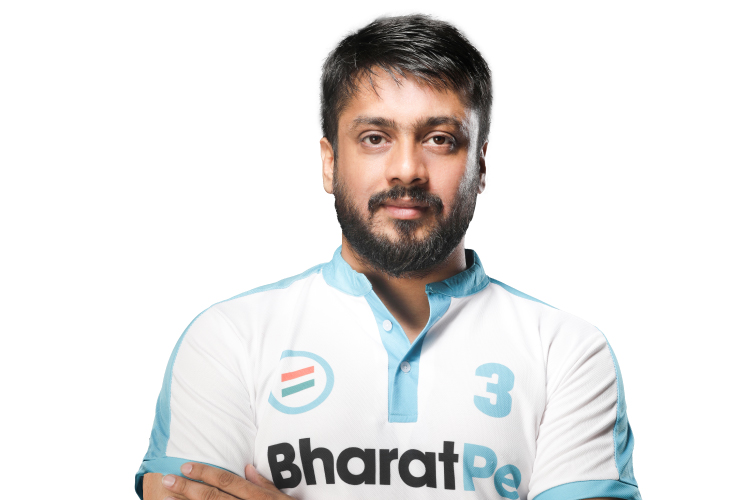 WHY DID BHARATPE SIGN UP 11 BRAND AMBASSADORS FOR ITS NEW CAMPAIGN?
