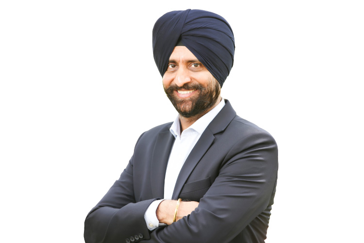MEDIA COMPANIES ARE AT THE FOREFRONT OF DIGITAL TRANSFORMATION: KULMEET BAWA