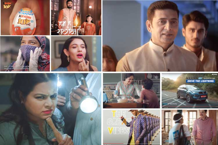 BRANDS BRING DIWALI CHEER IN A DREARY YEAR