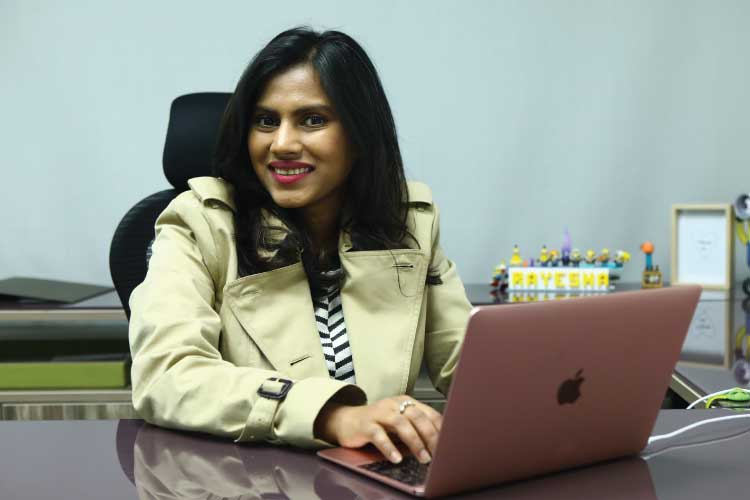 DIGITAL AGENCIES WERE QUICK TO ADAPT TO NEW CLIENT DEMANDS THIS YEAR: SHRADHA AGARWAL
