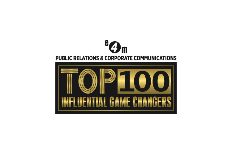UNVEILING THE 'TOP 100 INFLUENTIAL GAME CHANGERS' LIST