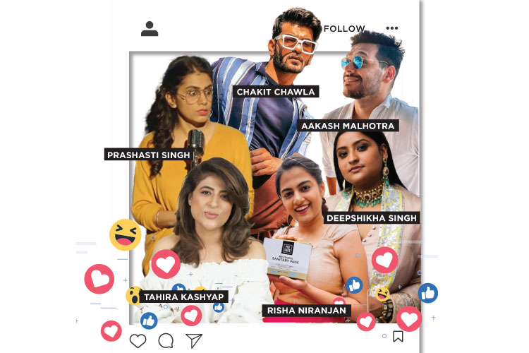 MICRO INFLUENCERS IN THE BIG LEAGUE