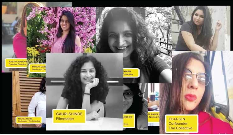 RATIO OF WOMEN LEADERS TO MALE LEADERS IS PATHETIC IN THE AD INDUSTRY: ASHWINI DESHPANDE