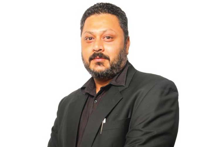 WE ARE IN THE BUSINESS OF VALUE CREATION FOR BRANDS: VISHAL CHINCHANKAR