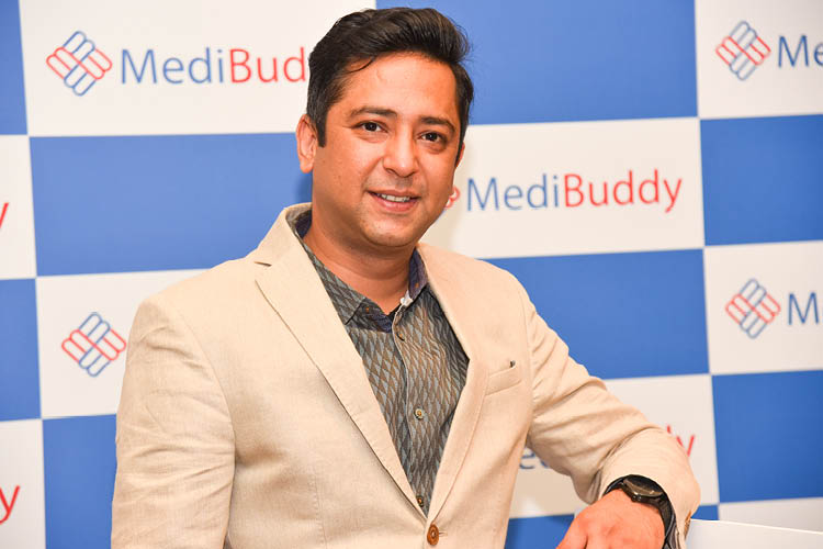 MEDIBUDDY: FORGING CONSUMER CONNECTIONS WITH PURPOSEFUL MARKETING