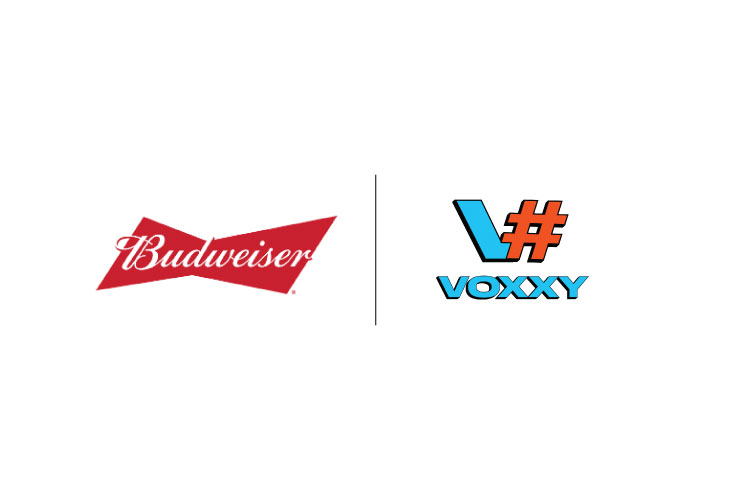 Voxxy Media wins the influencer marketing mandate for Budweiser India