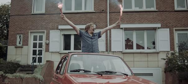 TVC: Love Condom – Football or father