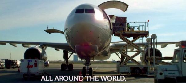 TVC: Turkish Cargo – Globalize Your Business