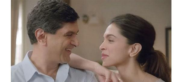 TVC & OOH: Asian Paints Royale Play – Let's play again