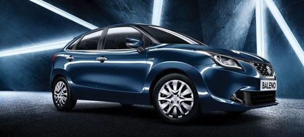 TVC: Made of Mettle–Maruti Suzuki Baleno