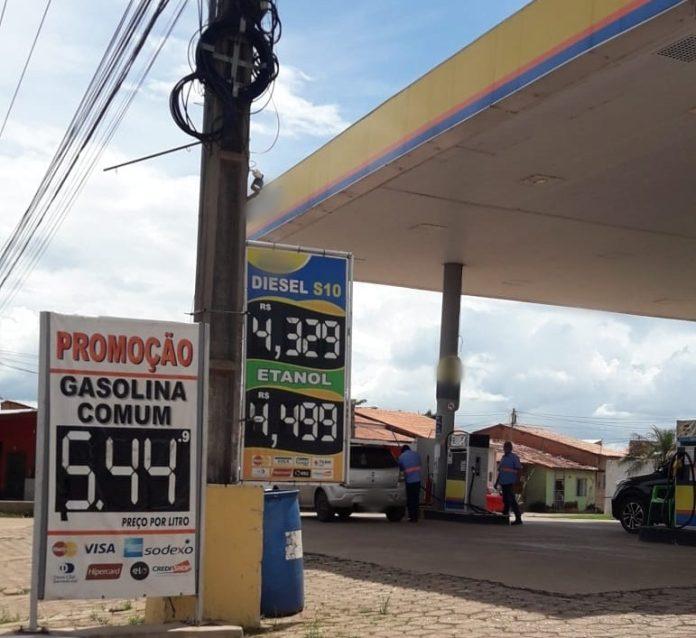 Prorrogadas inscrições para pedir auxílio combustível no MA