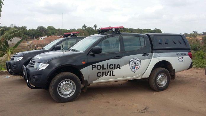 Casal é preso no Maranhão após divulgar fotos íntimas de adolescente