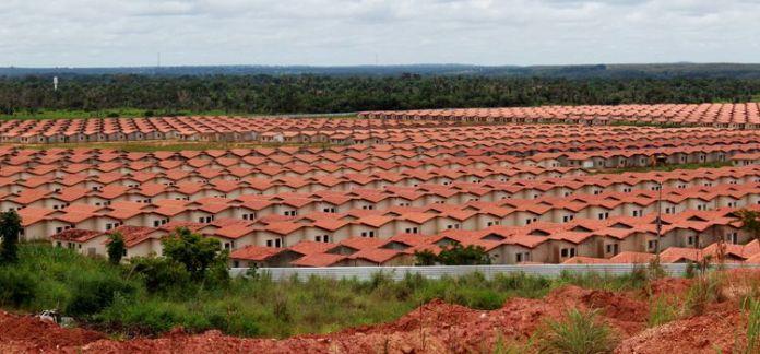 Obras no Canto da Serra devem ser retomadas em 2022