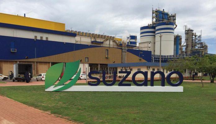 Suzano abre vagas de estágio em Imperatriz
