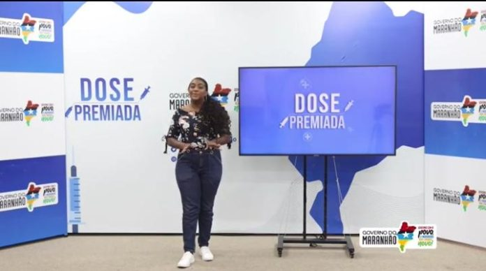 Imperatrizenses ganham R$ 10 mil por tomar segunda dose de vacina