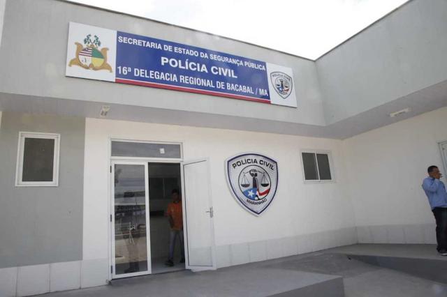 Homem é preso por transportar filha de 3 anos em uma mala no MA