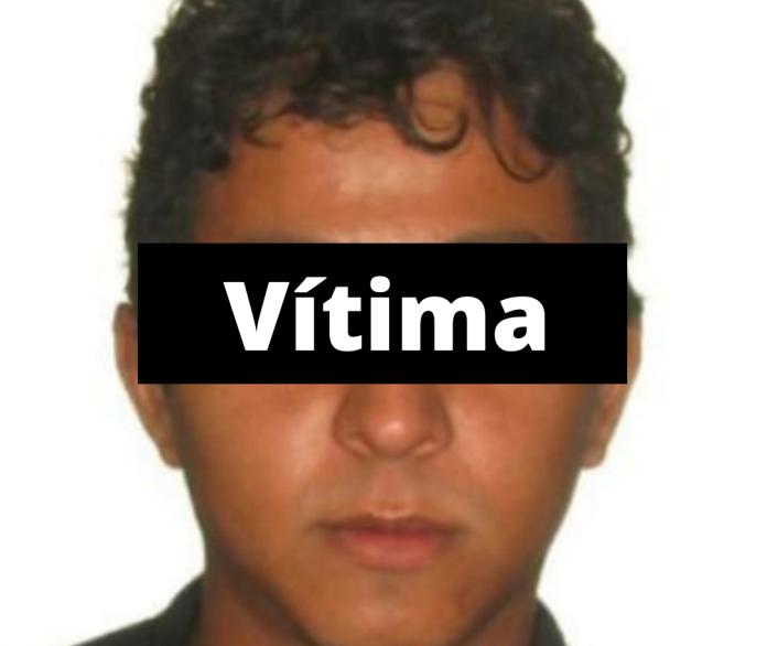 Idetificada vítima de homicídio em Imperatriz neste sábado