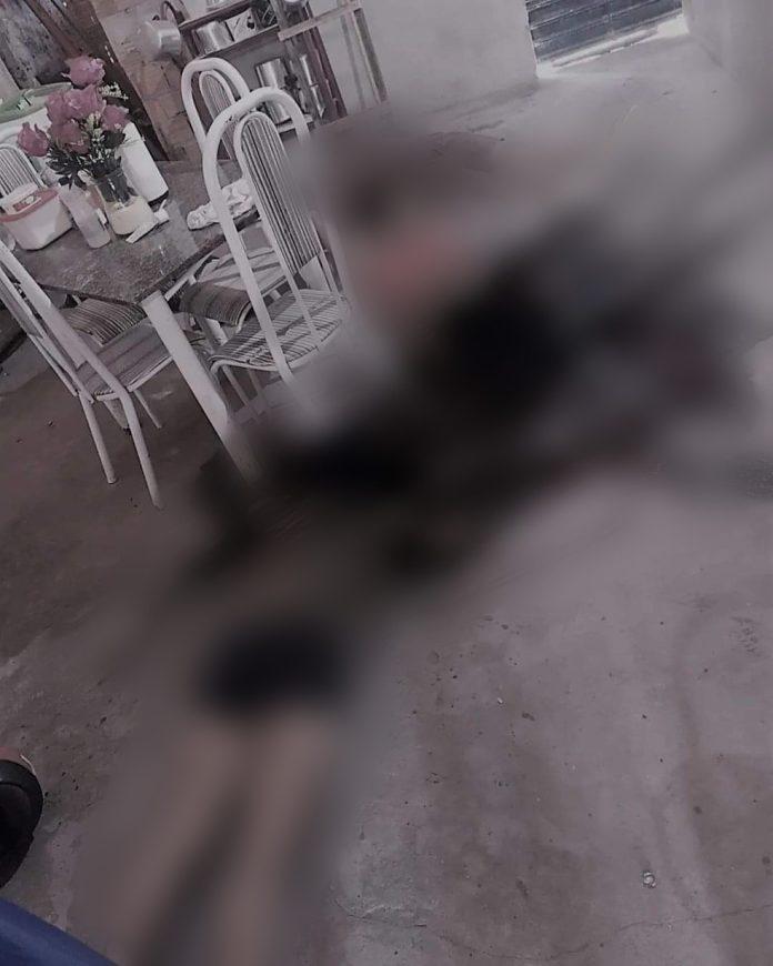 Chacina: Família é morta a tiros no Maranhão