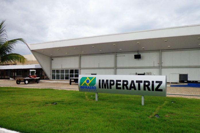 Imperatriz terá voos diretos para Rio de Janeiro e Fortaleza