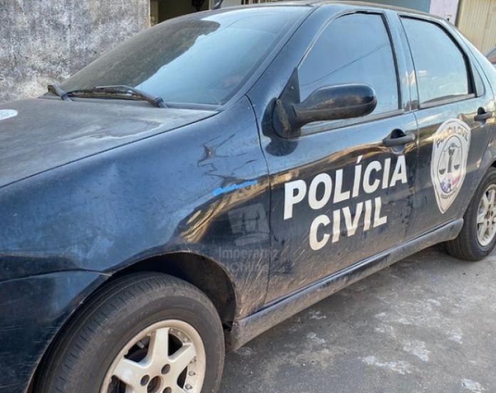 Preso suspeito de estuprar adolescente e matar ex-prefeito