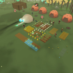 Image of Seed by Klang Games