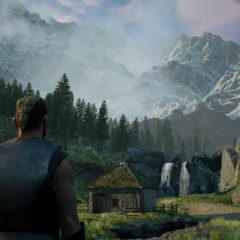 Image of Chronicles of Elyria by Soulbound Studios