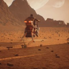 Image of Watch the latest trailer for Entrada Studio's Rebel Horizons
