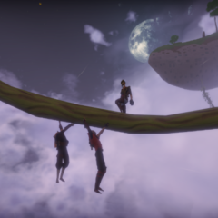 Image of Worlds Adrift by Bossa Studios