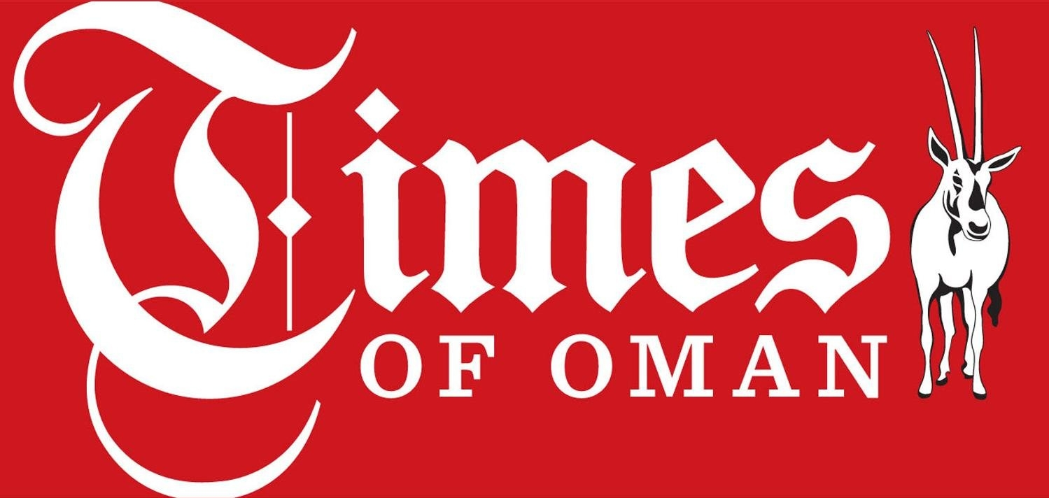 The Times of Oman logo