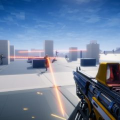 Image of SpatialOS GDK for Unity launch: build multiplayer games faster