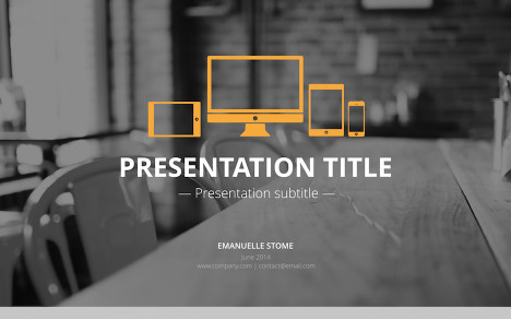 geometric-pitch-deck-presentation-template image