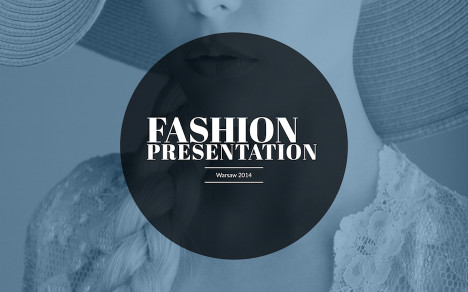 fashion powerpoint template  improve presentation, Powerpoint