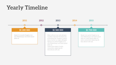 Timeline-Keynote-Template_Screen-1
