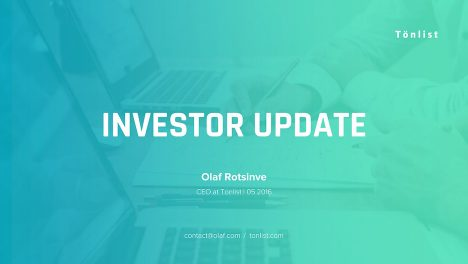 Startup-Investor-Update-PowerPoint-Template_Screen-1