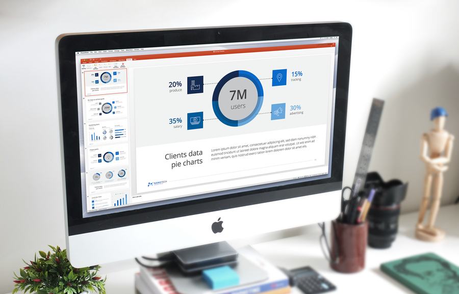 SlideCamp - PowerPoint Platform