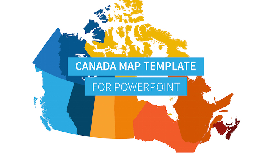 Canada-Map-For-PowerPoint_Screen-4