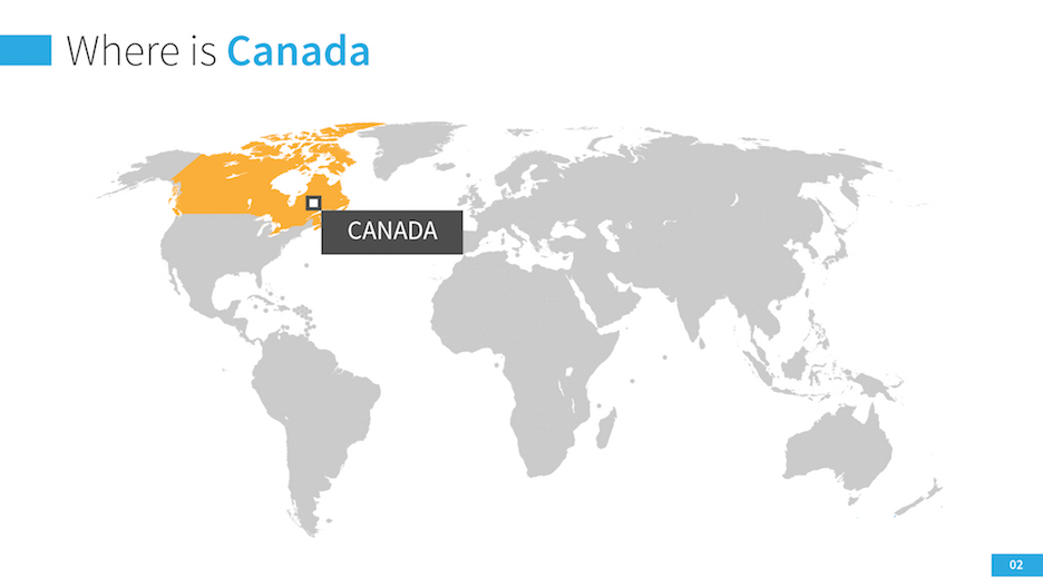 Canada-Map-For-PowerPoint_Screen-3