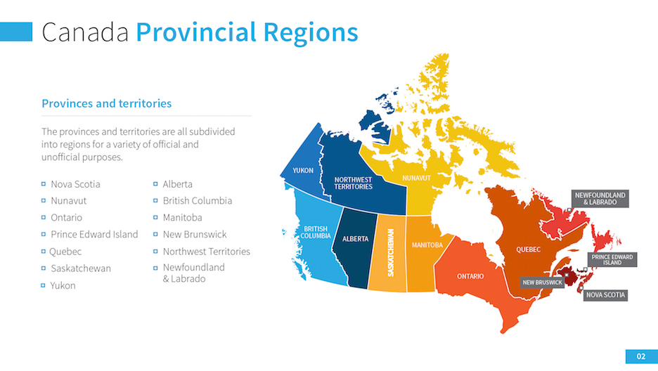 Canada-Map-For-PowerPoint_Screen-6