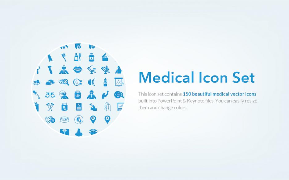 medical-icon-set image