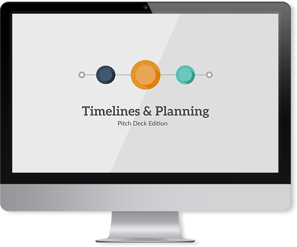 timeline powerpoint template | improve presentation, Powerpoint templates