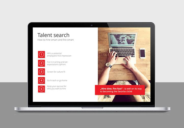 professional presentation templates | improve presentation, Presentation templates