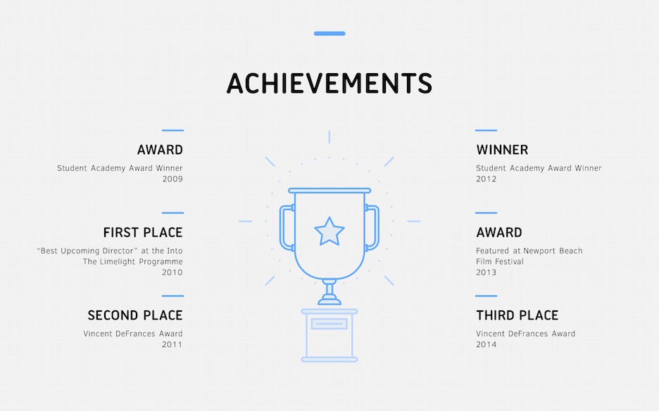 generous award winning powerpoint templates pictures inspiration, Modern powerpoint