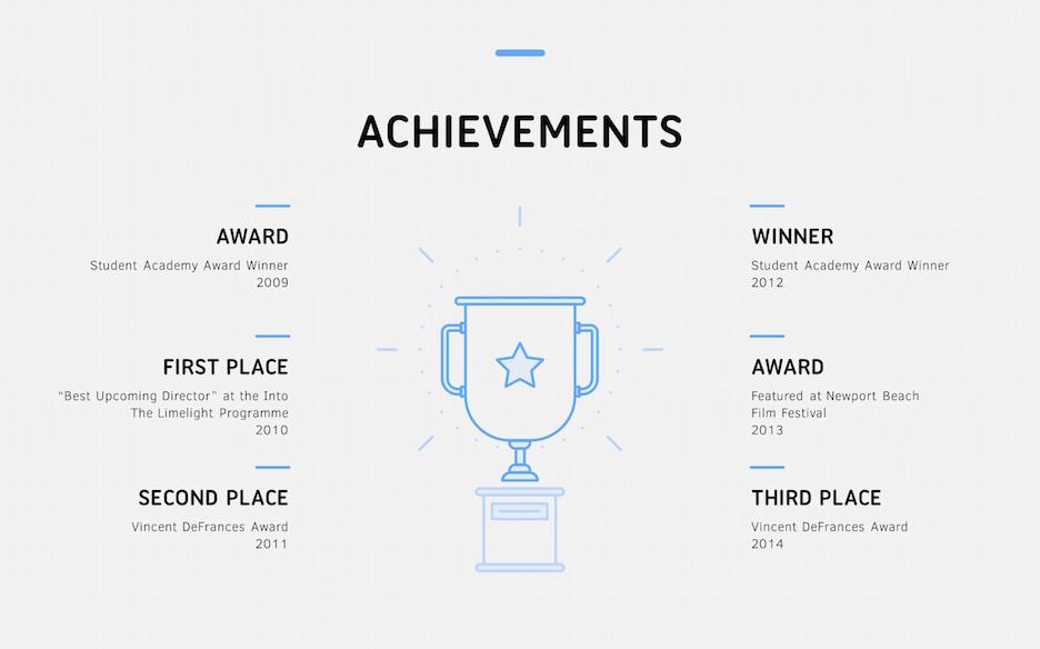 award winning powerpoint templates