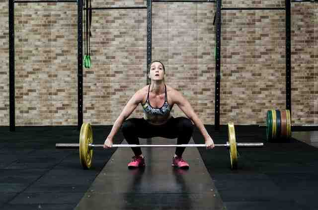 5 Exercises for a Round, Firm Butt