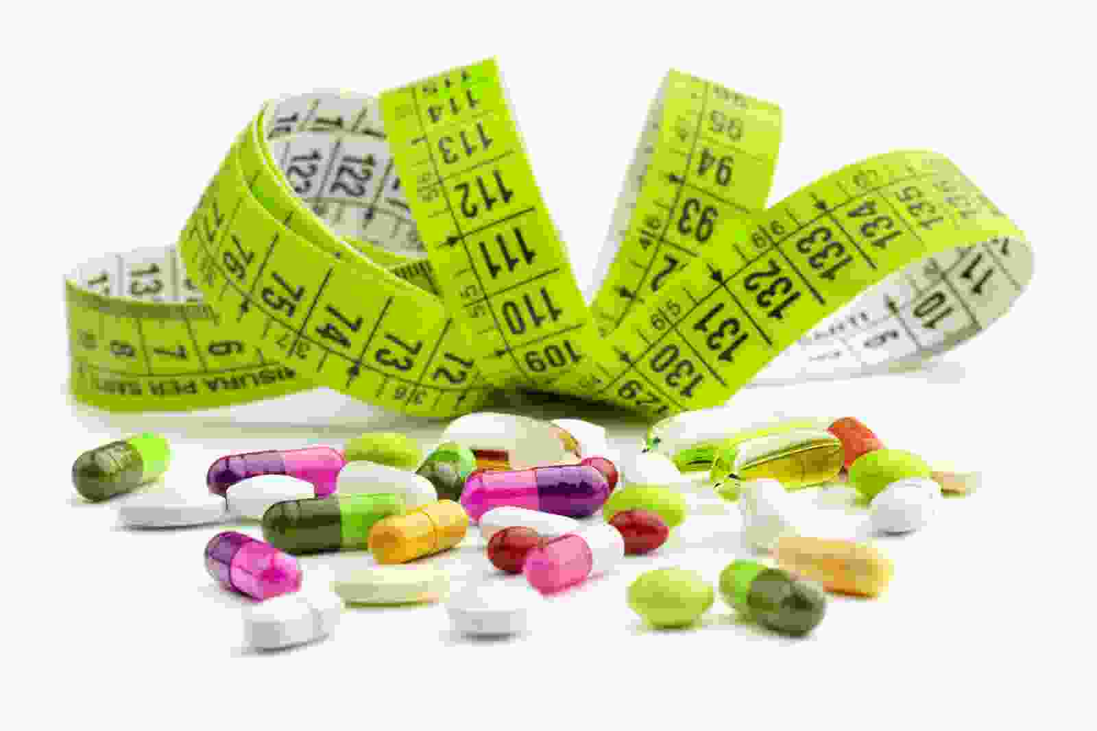 Are Weight Loss Pills Safe?