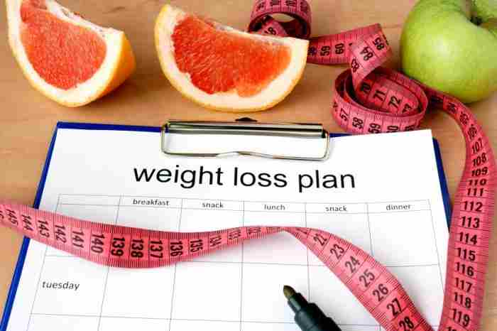 Weight Loss Diet: Everything You Need to Know