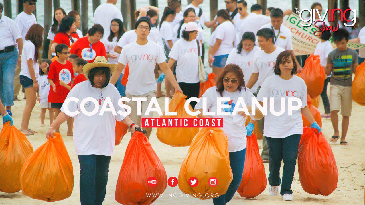 Keeping our Coasts Clean in the Atlantic