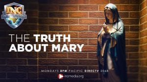 The truth about Mary
