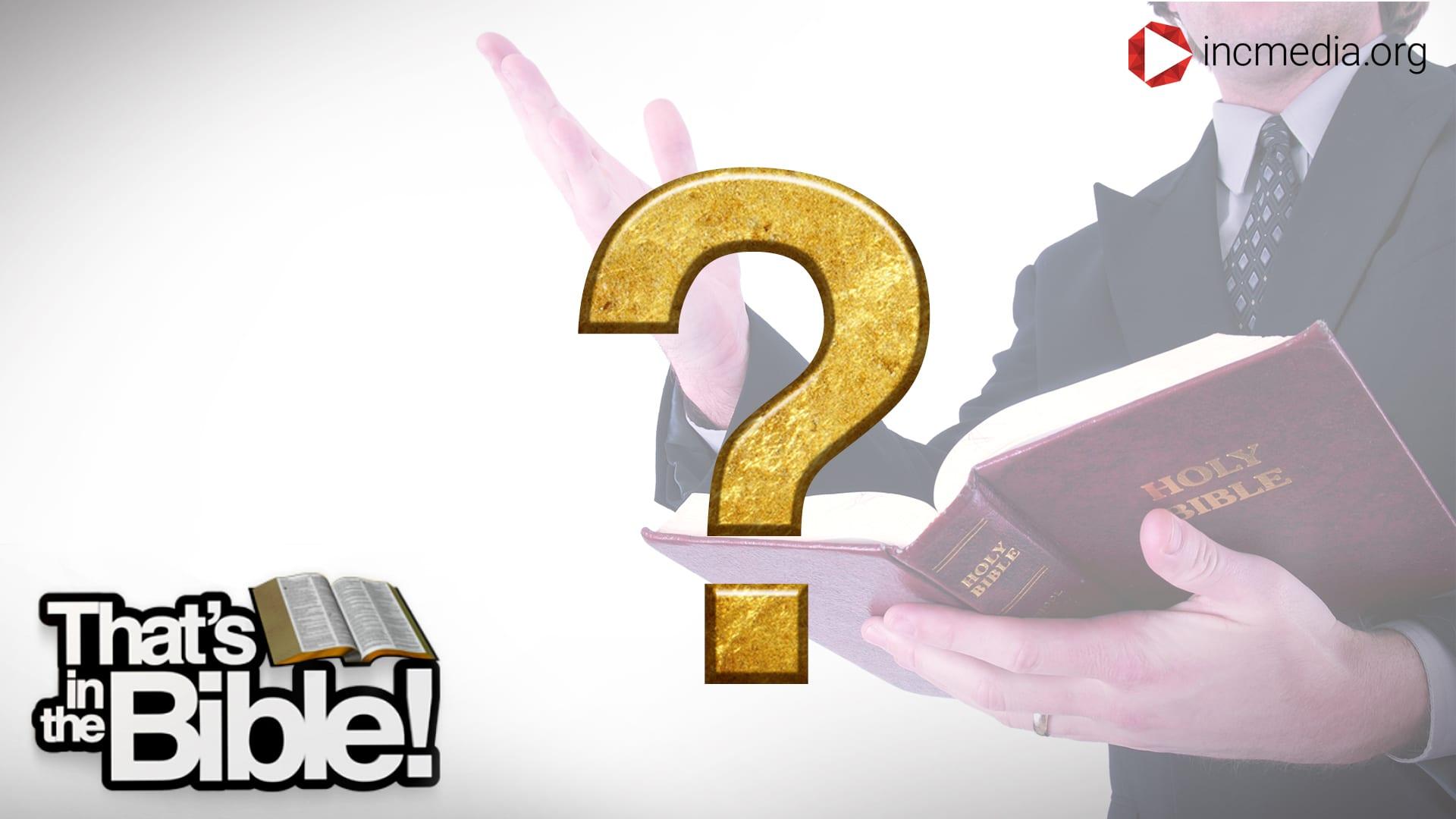 Who Can Preach the Gospel?